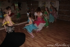 Dívky středa ZŠ Mníšek+Bodystudio