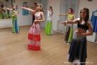 Studio Alymirka - dívky Stráž+Mníšek - říjen 2012