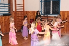 Vánoční besídka ZŠ Mníšek 3.12.2011