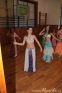 Tanečně-výtvarný tábor Mníšek