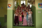 Tanečně-výtvarný tábor Stráž nad Nisou 11.7.-15.7. 2011
