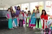 Lázně Libverda - taneční víkend květen 2015